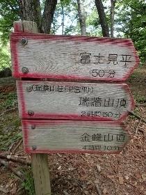 P6181941瑞牆山登山口1015 (210x280).jpg